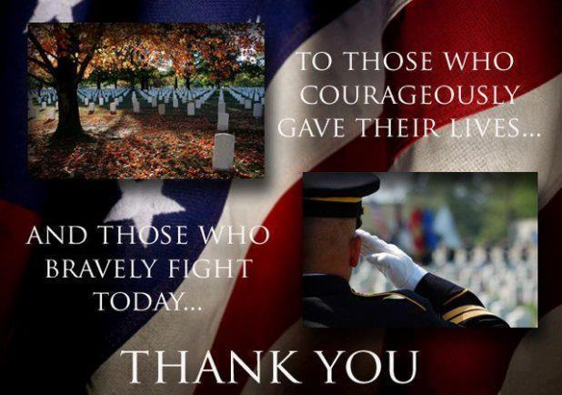 Memorial Day Thank You Quotes11