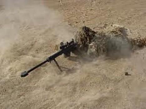 New world record set for longest sniper kill in Afghanistan | Whiskey Tango Foxtrot
