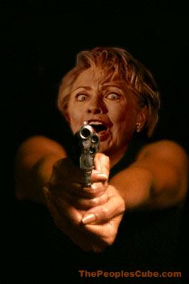 Hillary_Gun_Crazy